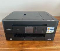 Brother Printer model MFC-J890DW