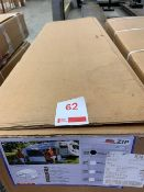 Fiamma (Zip) 300 Large Caravan Store length 356cm height from ground 251-280cm (Boxed)