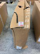 Fiamma VW T6 Pro carry bike rack (Boxed)