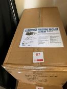 Outwell Milestone Pace Air drive away awning for campervans (Boxed)