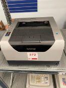 Brother Printer model HL-5350DN