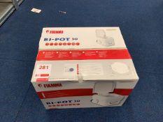 Fiamma BI-Pot 30 toilet