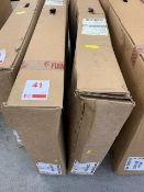 Two Fiamma CL Pro carry bike racks (Boxed)