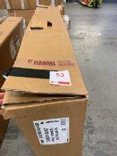Fiamma Pro Hymer/Dethleffs carry bike rack (Boxed)