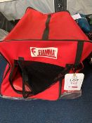 Two Fiamma carry dog fold away dog carriers (Unused)