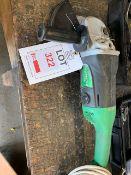 """Hitachi G23SR 9"""" Disc grinder 240v corded"""