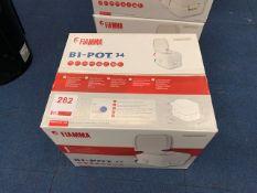 Fiamma BI-Pot 34 toilet