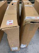 Two Fiamma Pro 200DJ carry bike racks (Boxed)