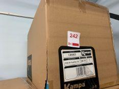 Kampa Chilly Bin Cool Box 50 litre