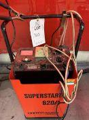 Sealey Superstart 620/1 charger starter