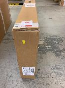 Fiamma Trigano carry bike rack (Boxed)