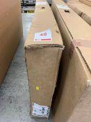 Fiamma CL Pro carry bike rack (Boxed)