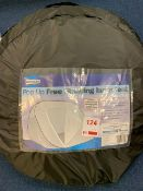 Six Leisure Wize pop-up free standing inner tents (Unused)