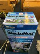 Leisurewize 46 litre Waste Hog