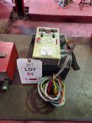 Dieseltune DX900 glow plug tester