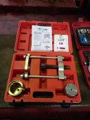 Neilsen Ford Focus Mk. 1 rear bush tool