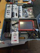 Launch V-431 Euro Pro 4 diagnostic tool