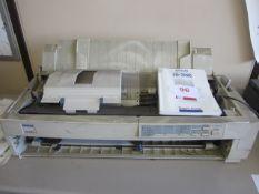 Epson LQ-2800 24 print dot matrix printer