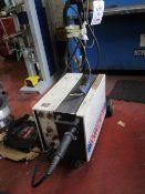 Weldrite WR130 mig welder, serial no. 085260801