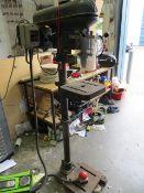 Meddings Pillar Drill* This lot is located at Unit 15, Horizon Business Centre, Alder Close,