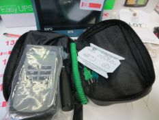 Comark Kane-May KM330 Thermometer (unused)* This lot is located at Unit 15, Horizon Business Centre,
