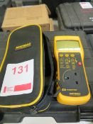 Martindale Handypat HPAT 500 * This lot is located at Unit 15, Horizon Business Centre, Alder Close,