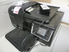HP Officejet 6700 Premium all in one Printer* This lot is located at Unit 15, Horizon Business