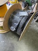 Reel of 1000v 1KV armoured cable * This lot is located at Unit 15, Horizon Business Centre, Alder
