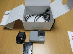 GO PRO Camera including box and lead* This lot is located at Unit 15, Horizon Business Centre, Alder