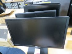 Four various screens* This lot is located at Unit 15, Horizon Business Centre, Alder Close, Veridion