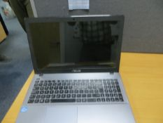 """Asus Sonic Master i5 15"""" laptop (no charger)* This lot is located at Unit 15, Horizon Business"""