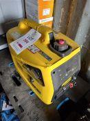 Champion 82001i-DF-UK dual fuel inverter generator, serial number 20DEC0801699 *This lot is