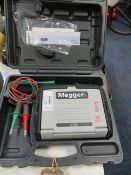 Meggar LT300 loop tester * This lot is located at Unit 15, Horizon Business Centre, Alder Close,