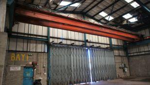 Several Twin / Single Beam Overhead Gantry Cranes