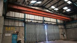 Several Twin / Single Beam Overhead Gantry Cranes