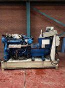 GM Detroit 450KVA Standby Generator