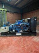 MTU 800KVA Standby Diesel Generator