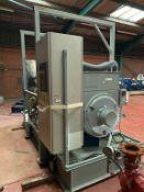 Perkins/ Newage 800KVA Standby Generator (200 Hours)