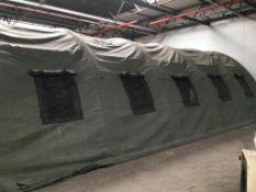 1 x New Alaska Shelter Kit