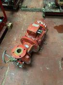 x3 Fire Pumps