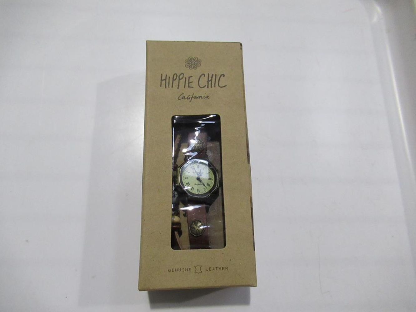 Watches and Accessories Stock inc Hippie Chic, Breo and Kartel