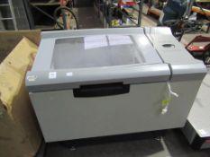 Excella E25 incubator shaker series