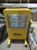 Clarke Contractor 110V heater