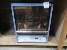 Stuart hybridisation oven/shaker