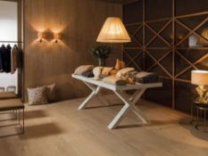 10.4 Square Meters ofPorcelanosa Chelsea Arce Wall and Floor Tiles. 29.4x180cm per tile. 1.04m2