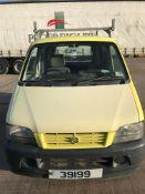 2005 Suzuki Carry Panel Van