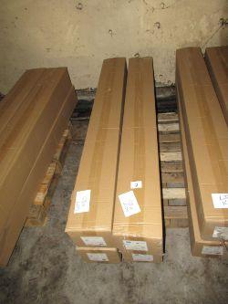 A Major Disposal of 1500 Lots of Surplus Lumineux LED Lighting – New & Unused