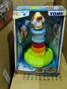 Contents of a Childrens Toy Store. Circa 1,554 items such as: Try Me Racing Car, Friction Racer Car,
