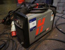 Hypertherm Powermax 45 Professional Grade Plasma C