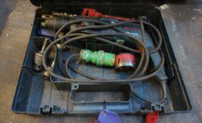 Bosch GBH 2-26 DRE SDS Hammer Drill 110v